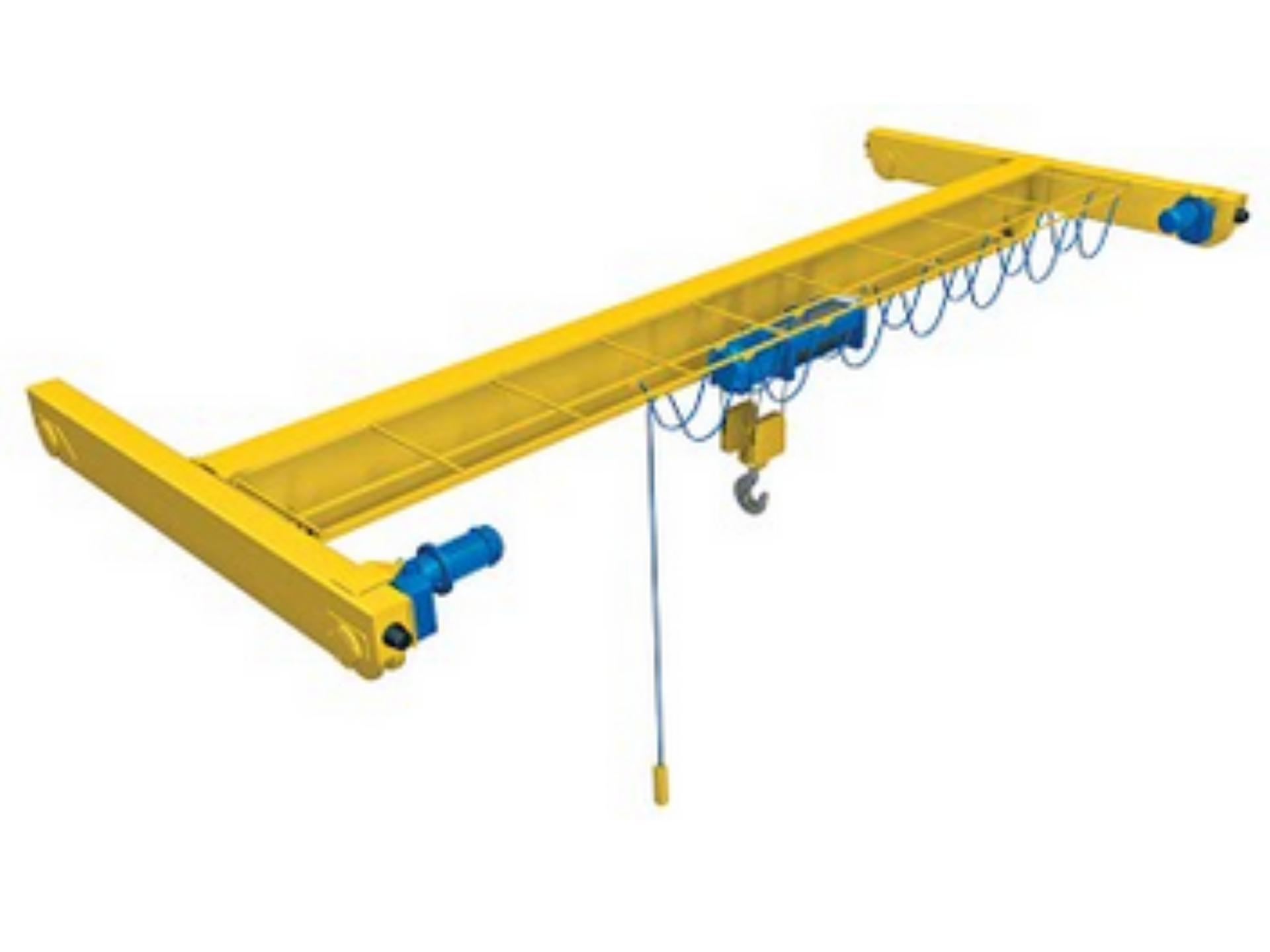 Modernization-crane